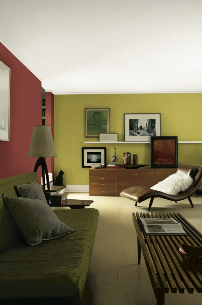 Interior inspiration don smith paint for Interior inspiration