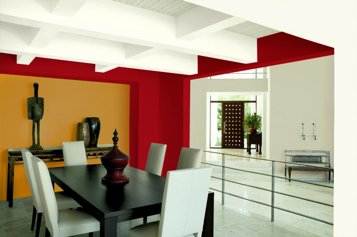 interior inspiration don smith paint. Black Bedroom Furniture Sets. Home Design Ideas